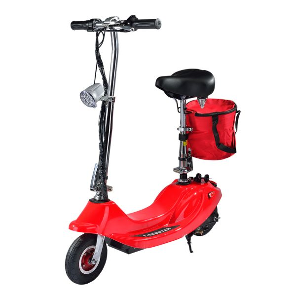 e-scoooter