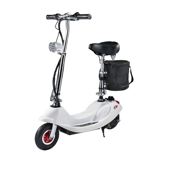 250W-24V-pink-electric-scooter-electric-double