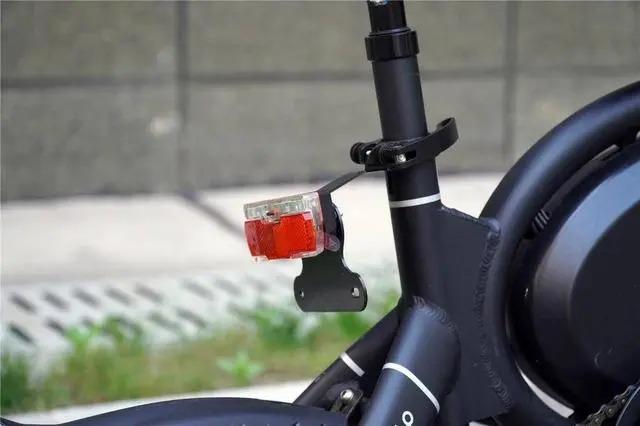 Đánh giá DYU Smart Bike D3 + - Một chiếc ebike có thiết kế chống trộm